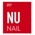 NuNail Logo
