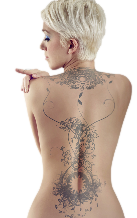 Tattoo Removal Treat at Maine Laser Clinic