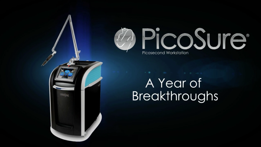 Picosure Laser Comes To Maine Laser Clinic