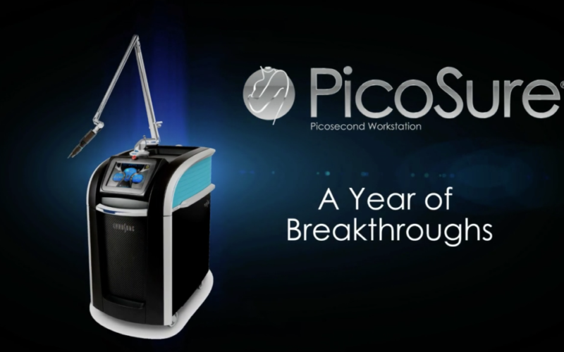 PicoSure™ Laser Comes to Maine Laser Clinic